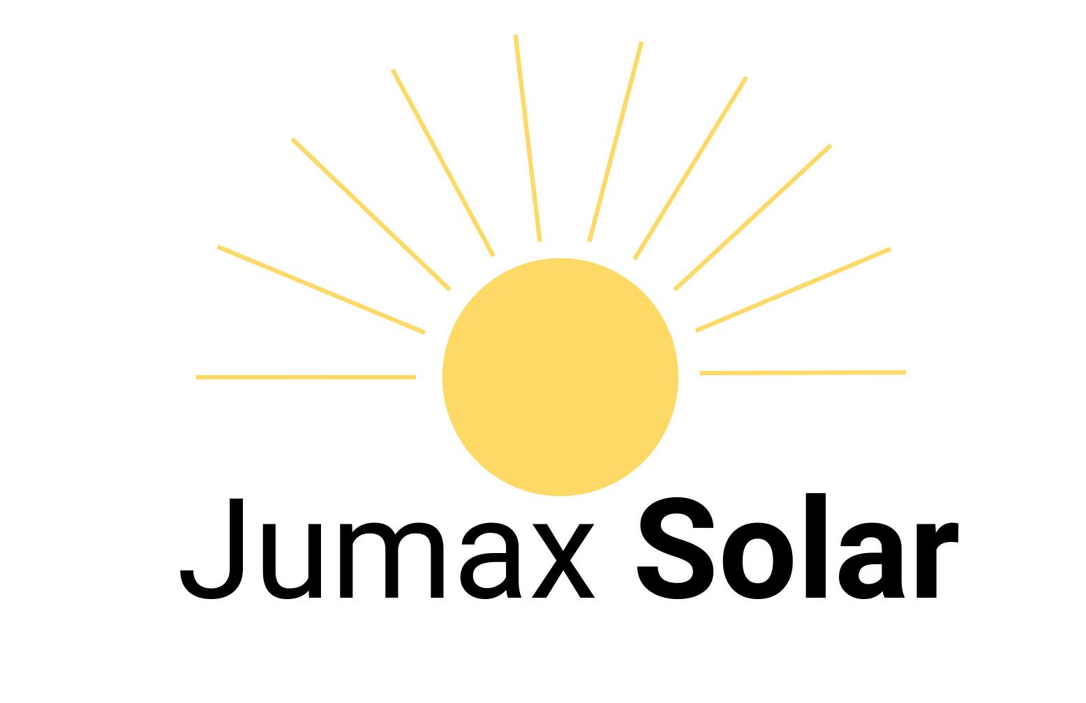 Jumax Solar-Logo